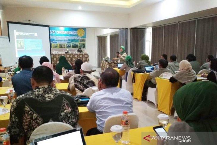 PWMP wilayah Polbangtan Medan rapat koordinasi