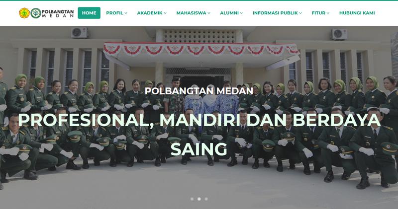 Bagaimana Menurut Anda Website Polbangtan Medan ?