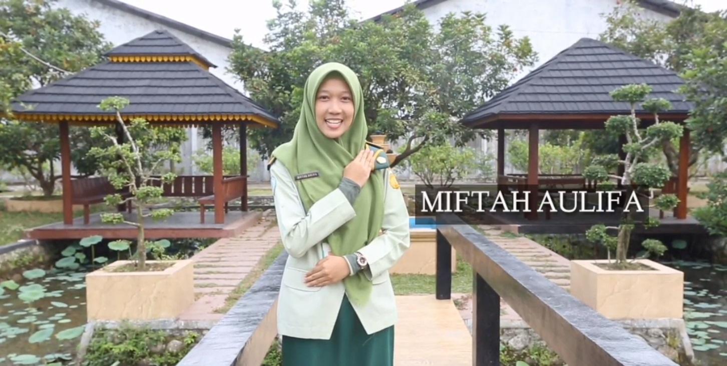 Mahasiswa Berpretasi Polbangtan Medan Tahun 2019