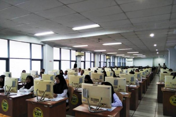 Animo masyarakat untuk belajar di Polbangtan terus meningkat