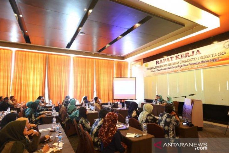Yuliana minta civitas akademika Polbangtan Medan paham program utama Kementan