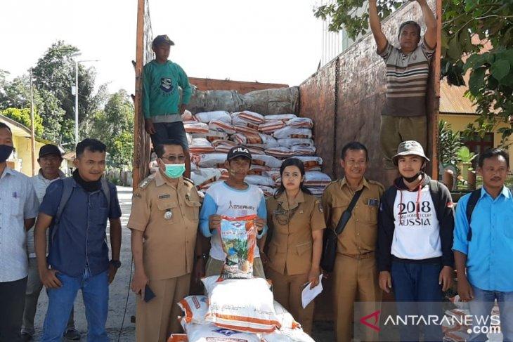 Pemkab Toba minta Polbangtan Medan pro aktif kawal petani