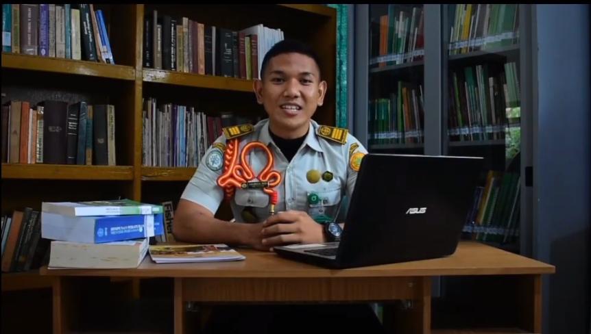 Tutorial Cara Daftar Online PMB Polbangtan Medan