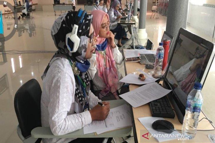 Polbangtan Medan terima 155 orang mahasiswa baru