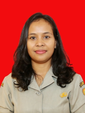 Merlyn Mariana, SP., MP