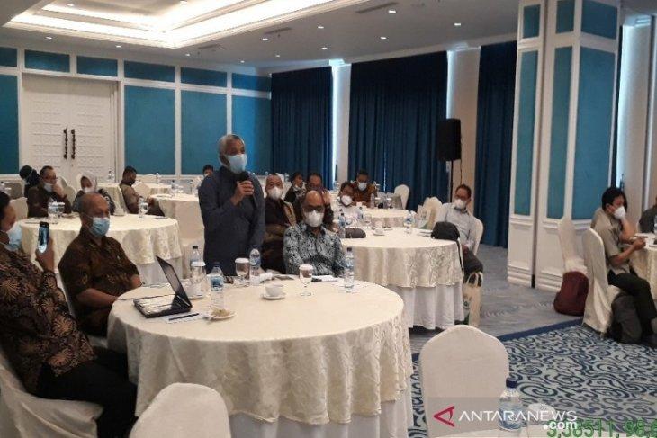 Polbangtan Medan adakan FGD prodi TPTP