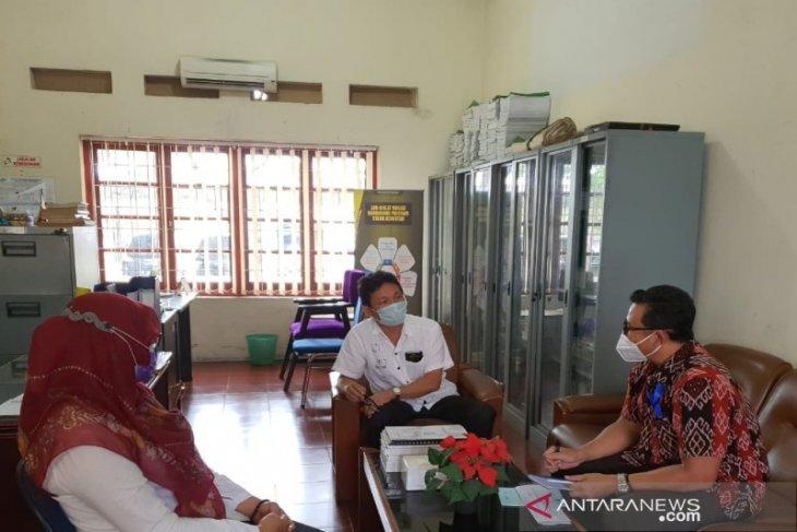 Audit internal survailance kedua penerapan sistem mutu ISO 9001:2015 Polbangtan Medan