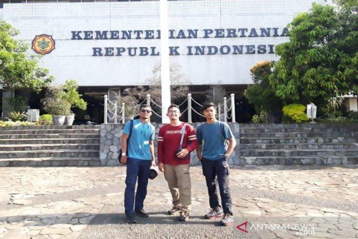 Dirjen Hortikultira apresiasi Polbangtan Medan